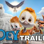 Ploey: Cabeza de Chorlito (Ploey: You Never Fly Alone) – Soundtrack, Tráiler