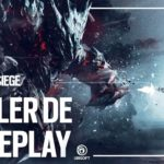 Rainbow Six Siege (PC, PS4, XB1) – Soundtrack, Tráiler