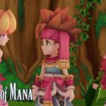 Secret of Mana (PC, PS4, PS Vita) – Tráiler
