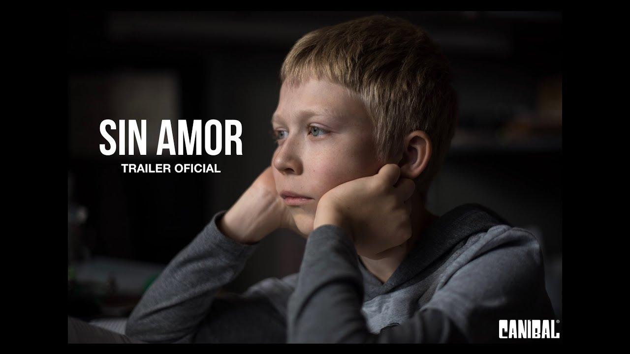 Sin Amor (Nelyubov) – Soundtrack, Tráiler