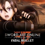 Sword Art Online: Fatal Bullet (PC, PS4, XB1) – Soundtrack, Tráiler