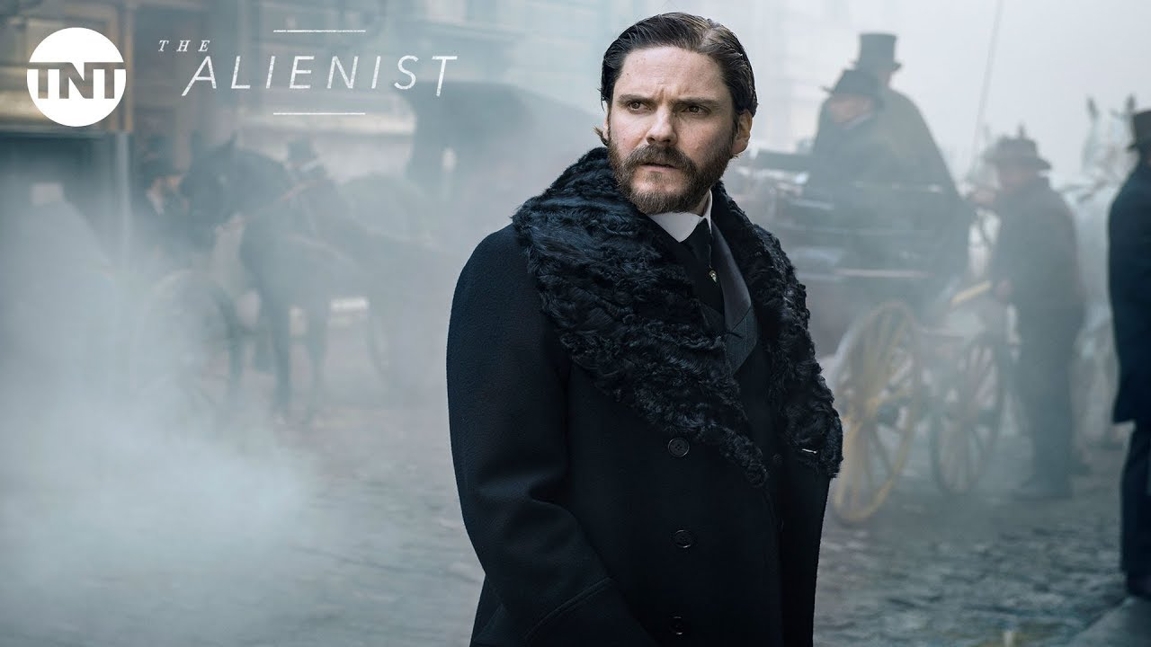 The Alienist (Serie de TV) – Soundtrack, Tráiler