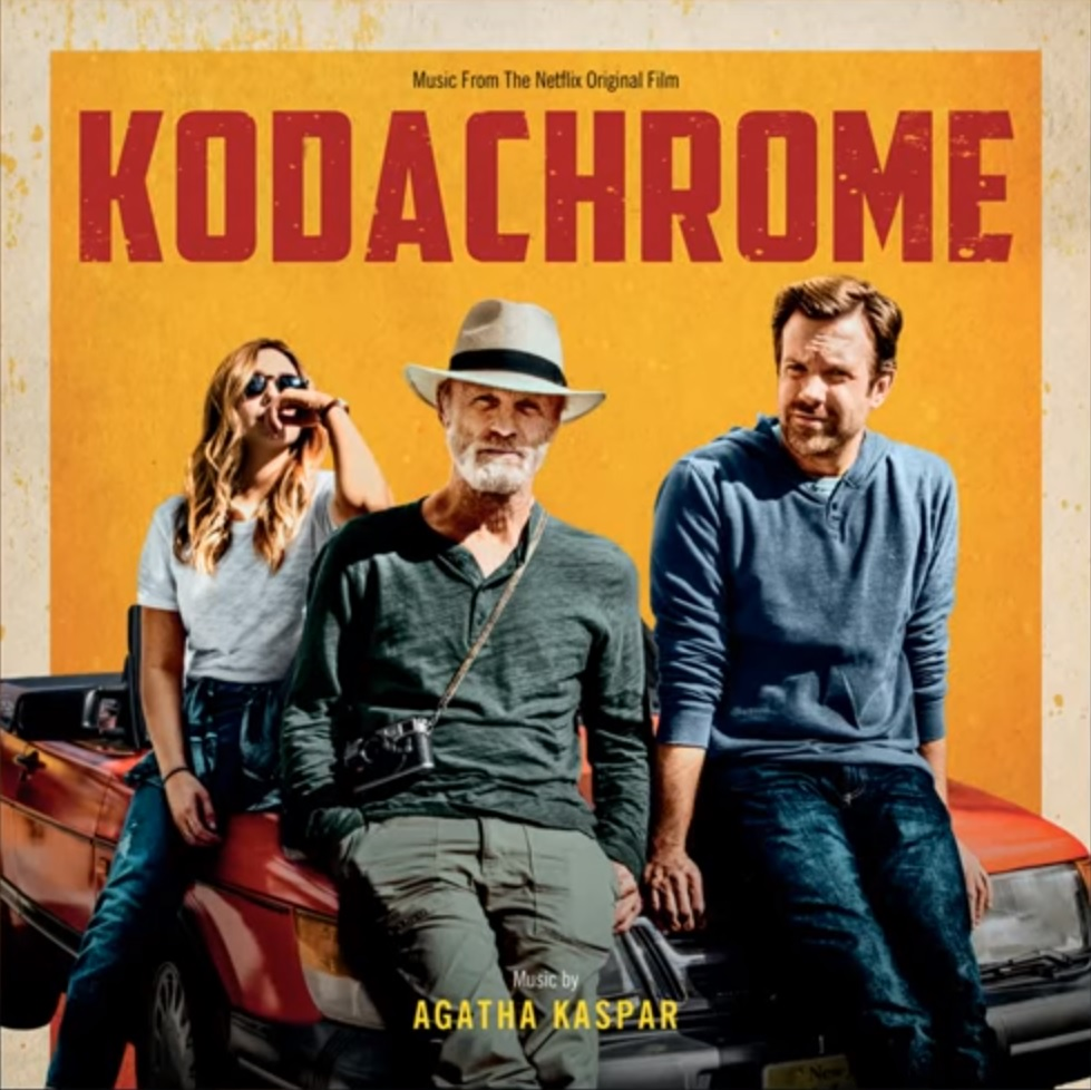Kodachrome – Soundtrack, Tráiler