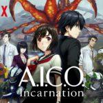 A.I.C.O. Incarnation – Soundtrack, Tráiler