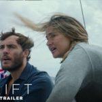 A La Deriva (Adrift) – Soundtrack, Tráiler