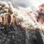 Attack on Titan (Shingeki no Kyojin), Filme de Imagen Real – Soundtrack, Tráiler