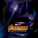 Avengers: Infinity War – Tráiler