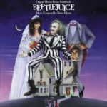 Beetlejuice – Soundtrack, Tráiler