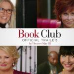 Cuando Ellas Quieren (Book Club) – Soundtrack, Tráiler