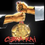 Cobra Kai (Serie de TV) – Soundtrack, Tráiler