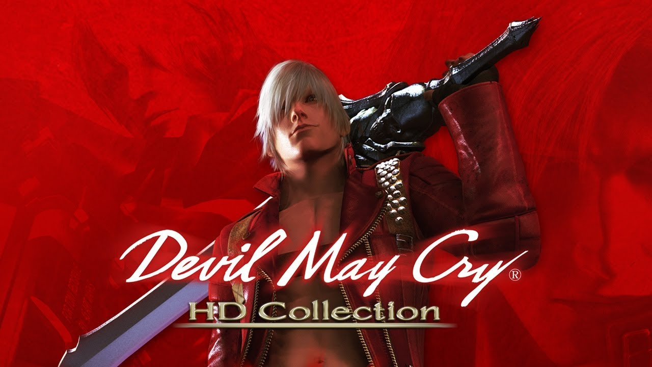 Devil May Cry HD Collection (PC, PS4, XB1) – Soundtrack, Tráiler