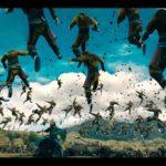 Dynasty Warriors (Filme de Imagen Real) – Tráiler