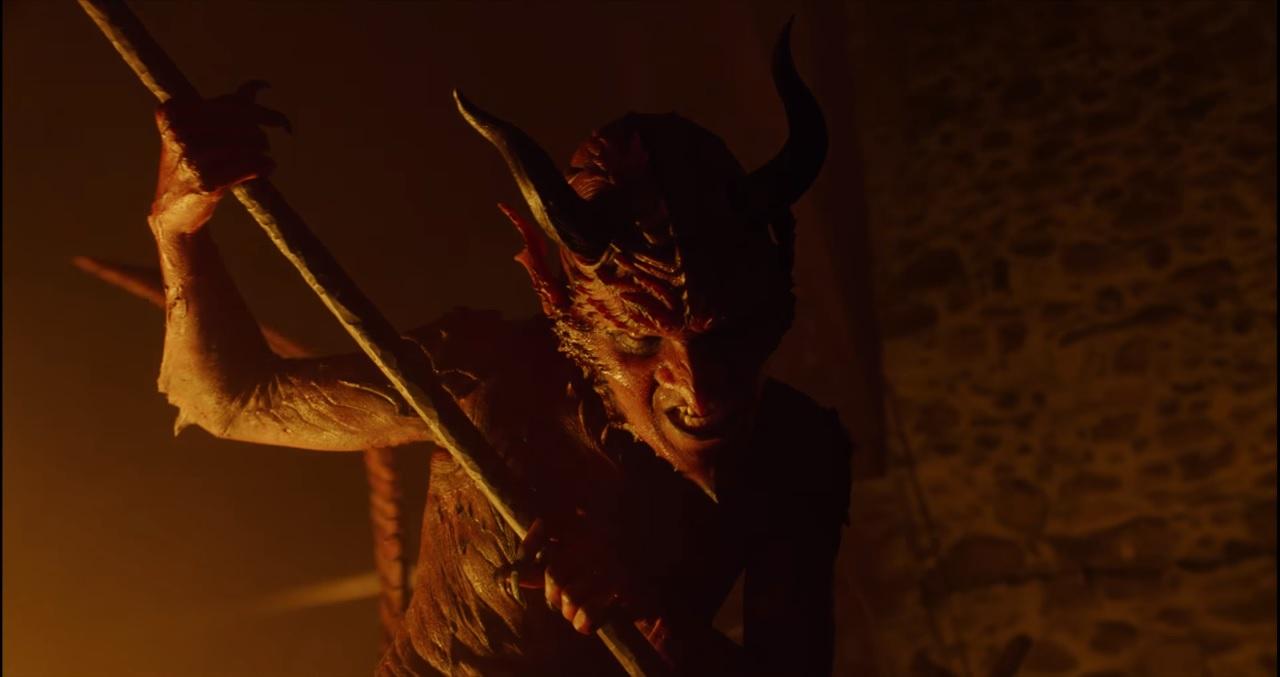 Errementari: El herrero y el diablo – Soundtrack, Tráiler