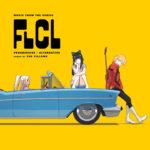 FLCL 2&3 – Tráiler