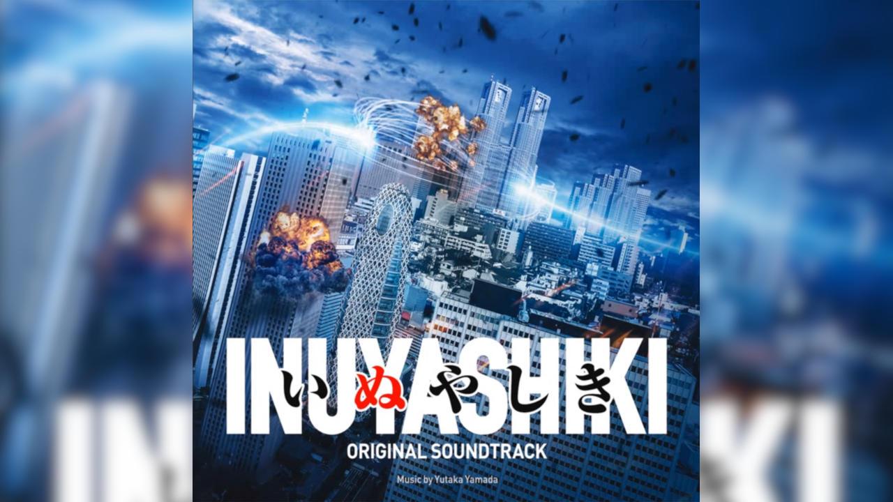 Inuyashiki (Filme de Imagen Real) – Soundtrack, Tráiler
