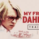 My Friend Dahmer – Tráiler