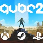 Q.U.B.E. 2 (PC, PS4, XB1) – Soundtrack, Tráiler