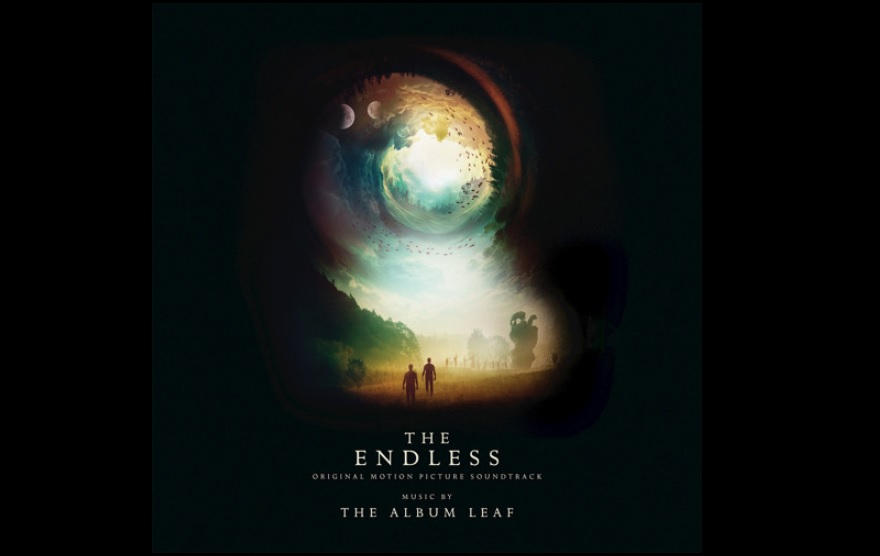 The Endless – Soundtrack, Tráiler