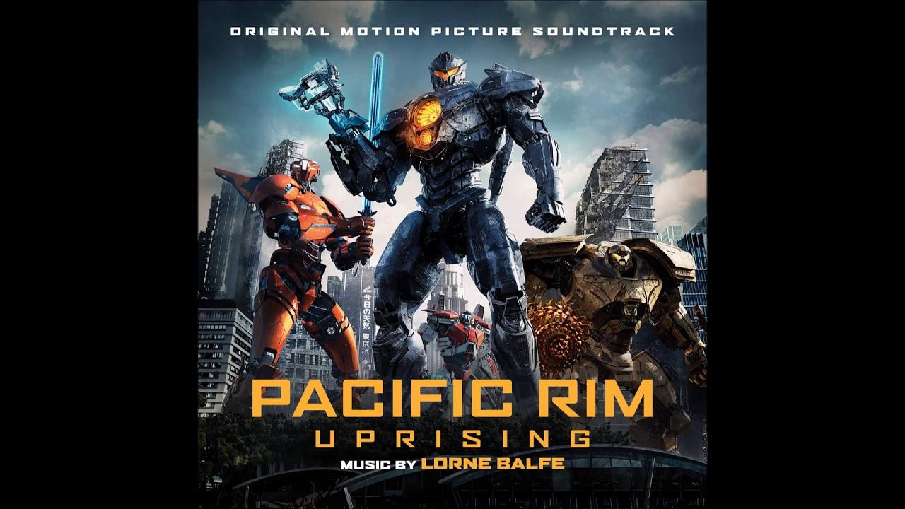 Titanes del Pacífico: La Insurrección (Pacific Rim: Uprising) – Soundtrack, Tráiler