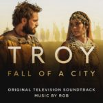 Troya: La caída de una ciudad (Troy: Fall of a City), Serie de TV – Soundtrack, Tráiler