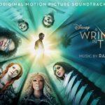 Un Viaje en el Tiempo (A Wrinkle in Time) – Soundtrack, Tráiler