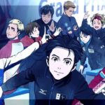 Yuri!!! on Ice (Anime) – Soundtrack, Tráiler