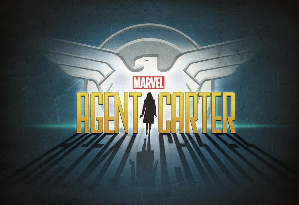 Agent Carter (Serie de TV) – Soundtrack, Tráiler