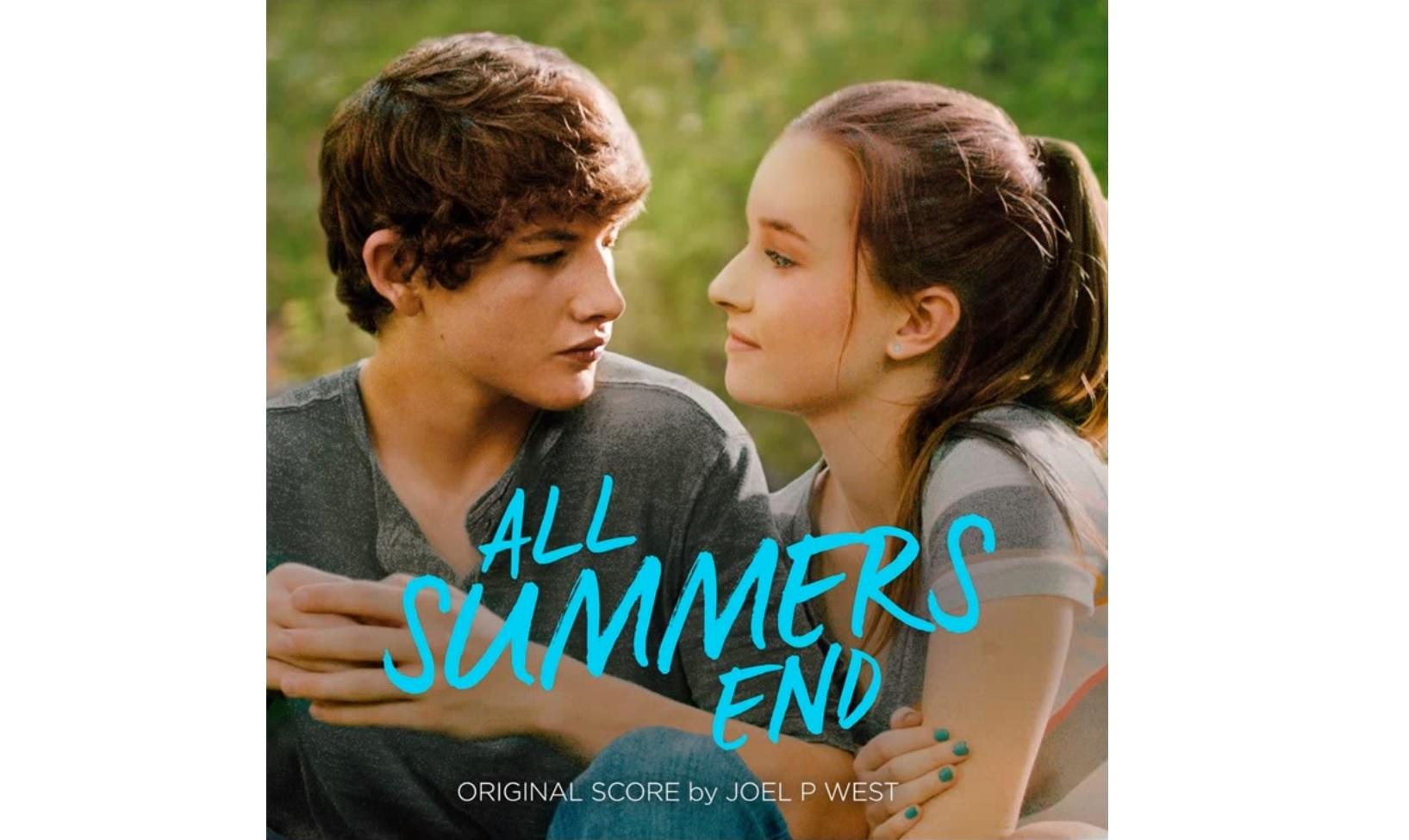 All Summers End – Soundtrack, Tráiler