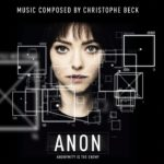 Anon – Soundtrack, Tráiler