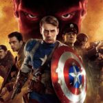 Capitán América (Captain America), Filmes del 2011 y 2014 – Soundtrack