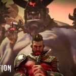 Extinction (PC, PS4, XB1) – Tráiler