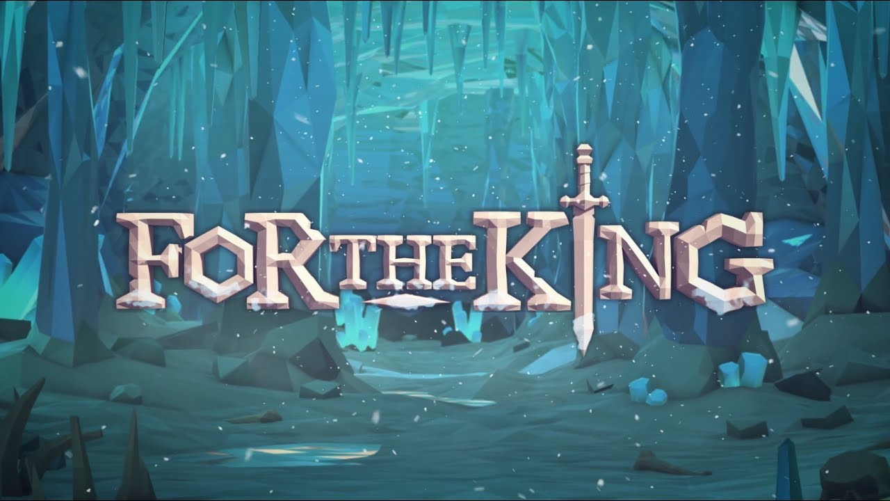 For The King (PC) – Soundtrack, Tráiler