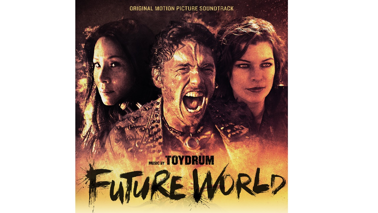 Future World – Soundtrack, Tráiler