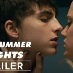 Hot Summer Nights – Soundtrack, Tráiler