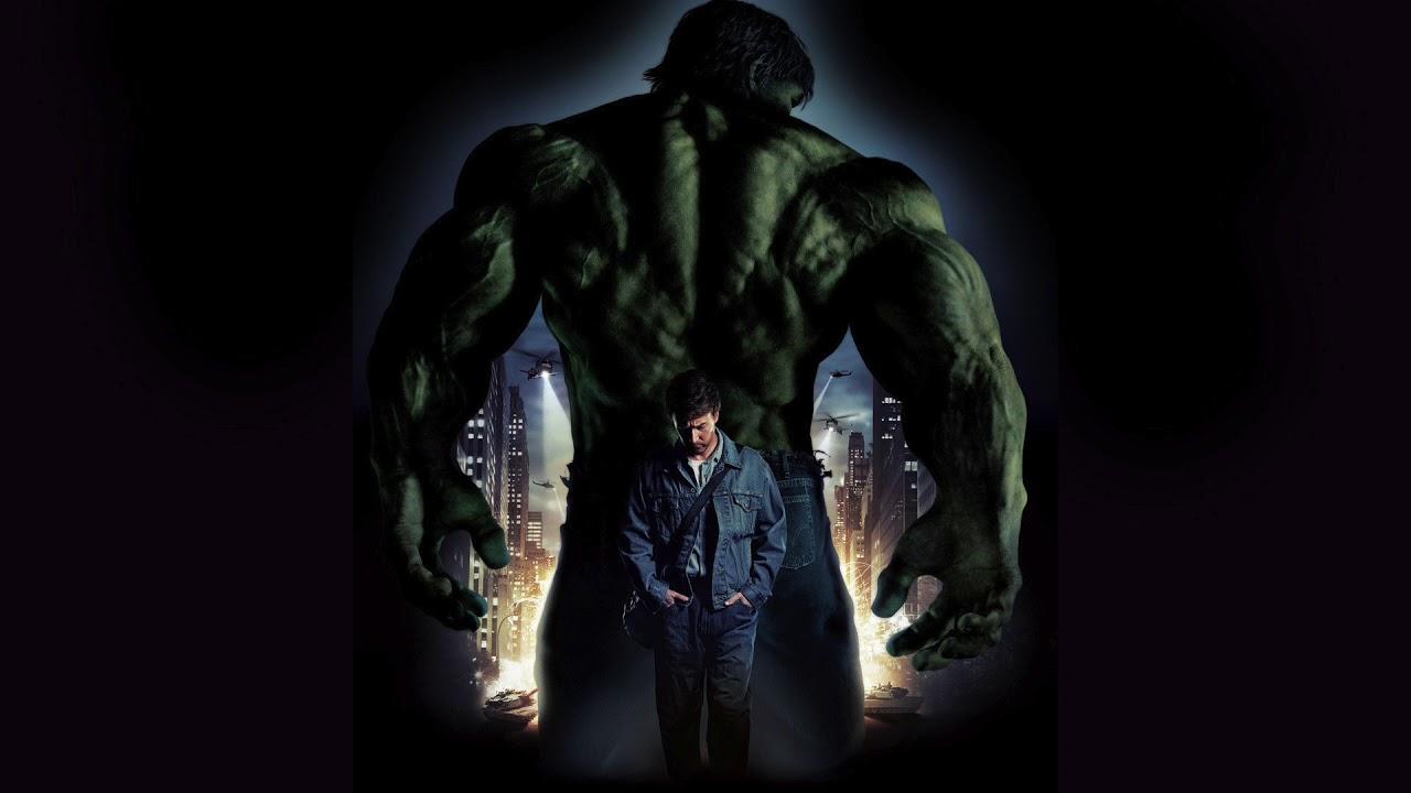Hulk: El Hombre Increíble (The Incredible Hulk) – Soundtrack