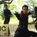 Into the Badlands (Serie de TV) – Soundtrack, Tráiler