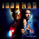 Iron Man (Filmes del 2008 al 2013) – Soundtrack
