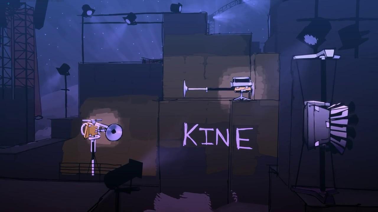 Kine (PC) – Tráiler