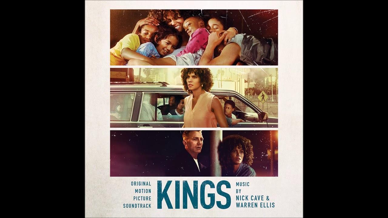 Kings – Soundtrack, Tráiler