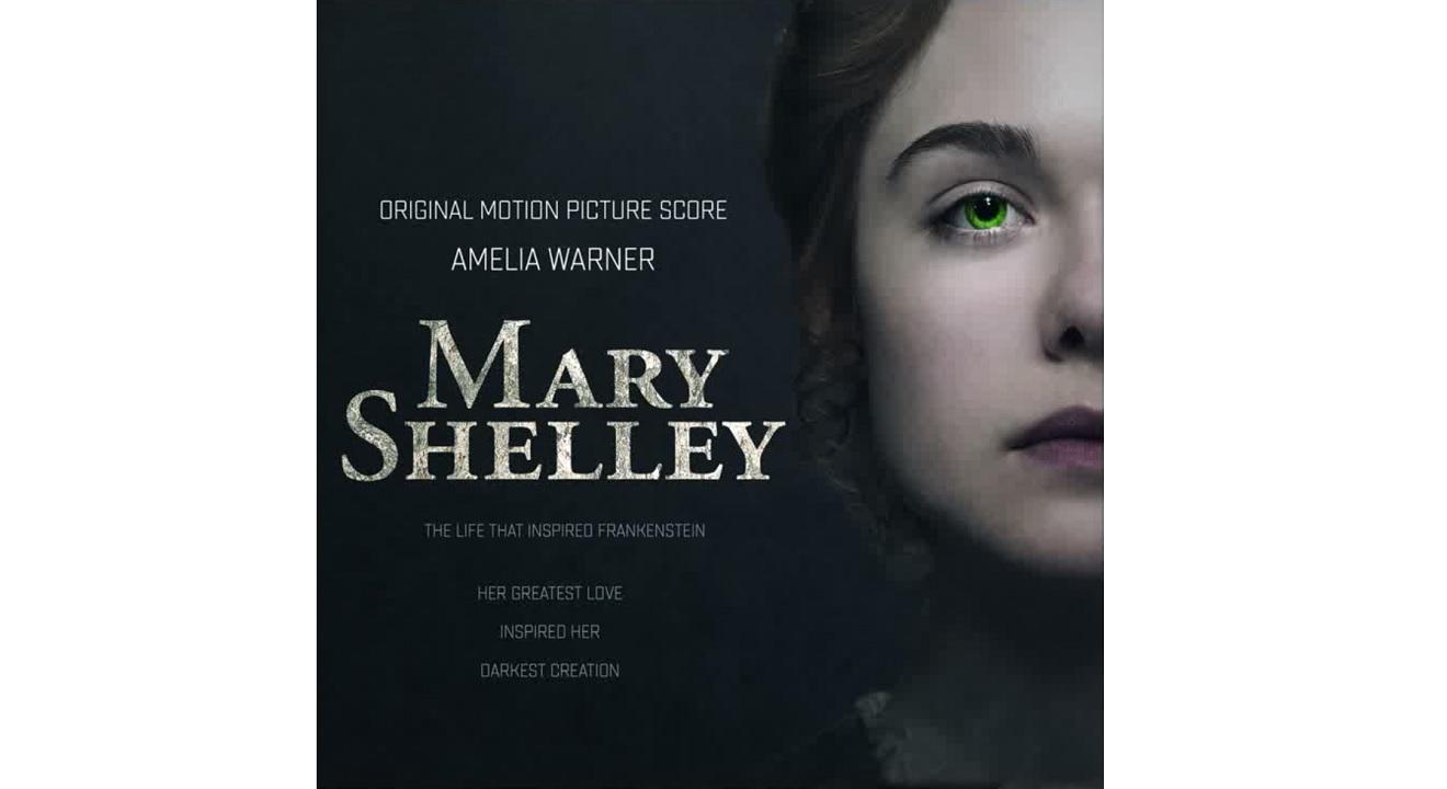Mary Shelley – Soundtrack, Tráiler