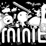Minit (PC, PS4, XB1) – Soundtrack, Tráiler