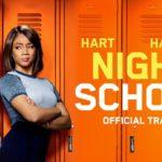 Escuela para fracasados (Night School) – Soundtrack, Tráiler