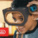 Nintendo Labo (Switch) – Tráiler