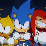 Sonic Mania Plus (PC, PS4, Switch, XB1) – Soundtrack, Tráiler