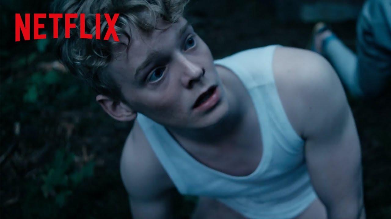 The Rain (Serie de TV) – Tráiler