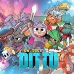 The Swords of Ditto (PC, PS4) – Tráiler