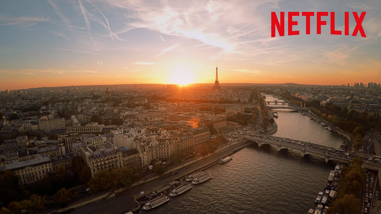 13 de noviembre: Terror en París (November 13 Attack on Paris), Serie Documental – Tráiler