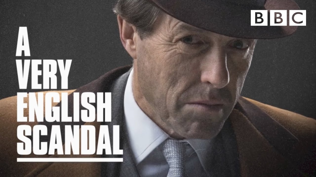 A Very English Scandal (Serie de TV) – Tráiler