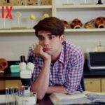 Alex Strangelove – Soundtrack, Tráiler
