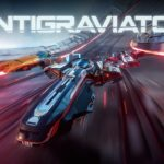 Antigraviator (PC, PS4, XB1) – Soundtrack, Tráiler